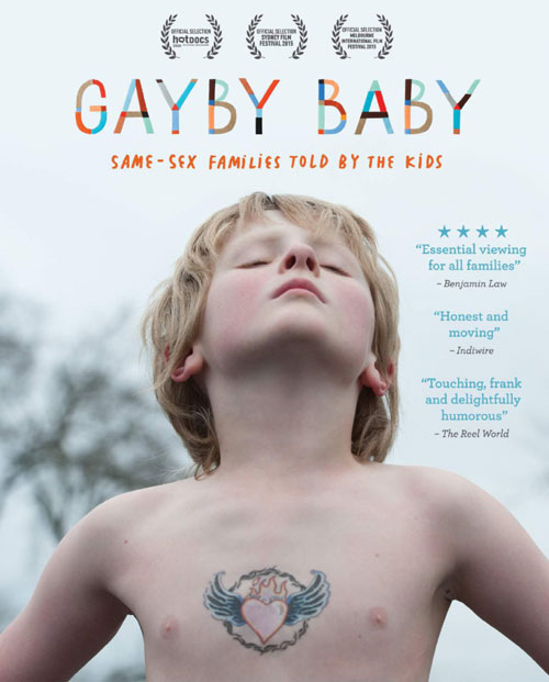 Gayby Baby documentary