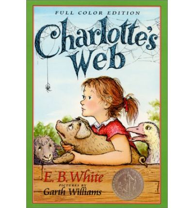 Charlotte's Web, March 2010
