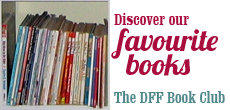 The DFF Book Club