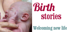 Birth stories