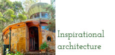 Unusual dwellings — Tour other's homes