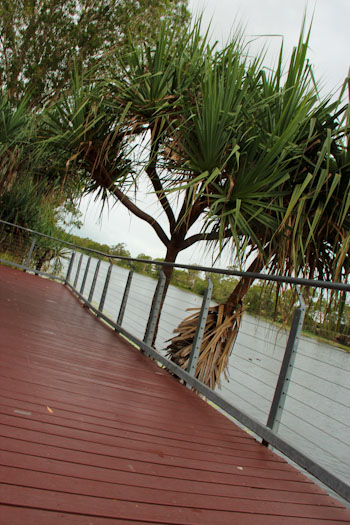 Riverway, Townsville, November 2012